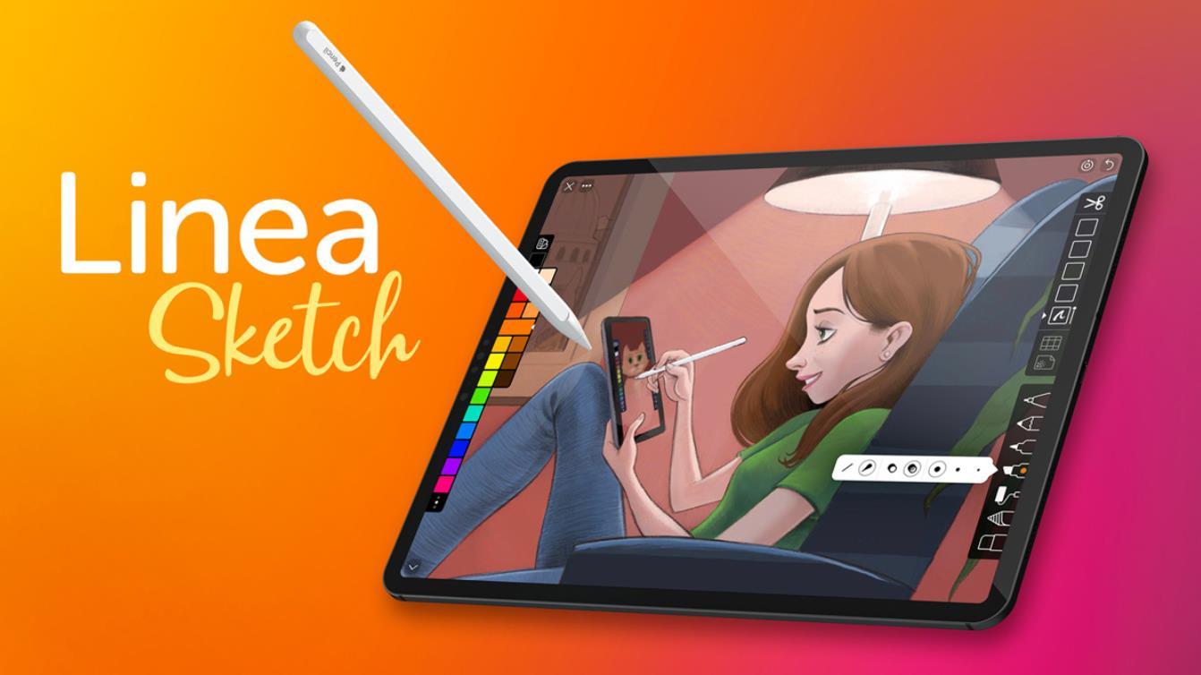 Die besten Zeichenanwendungen für dein iPad/iPad Pro/iPad Air ...